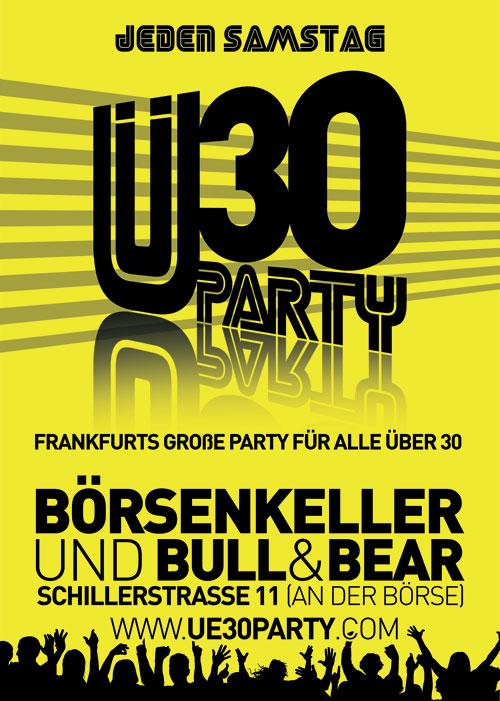Partybilder Frankfurt